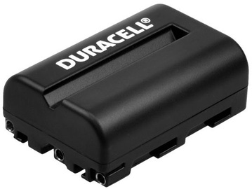 Duracell Premium Battery For Sony Alpha A65/A77/A100 1400mAh