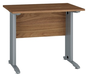 ML Meble Writing Desk Optimal 16 Walnut