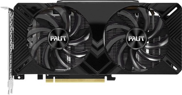 Palit GeForce RTX 2070 Dual 8GB GDDR6 PCIE NE62070018P2-1160A