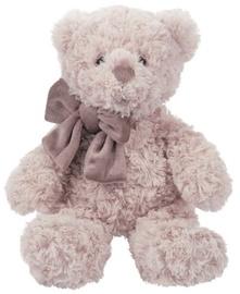Beppe Bear Charlie Pink 26cm