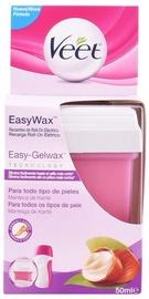 Vaska epilators Veet EasyWax Recambio De, 50 ml