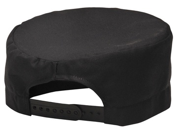 Viesnīcu Tekstils Chef Hat S899 L/XL Black