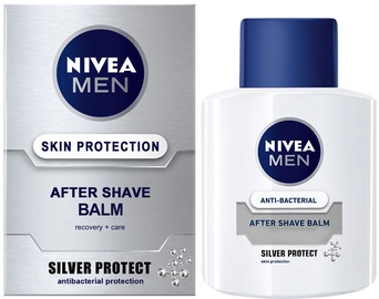 Nivea Men Silver Protect 100ml After Shave Balm