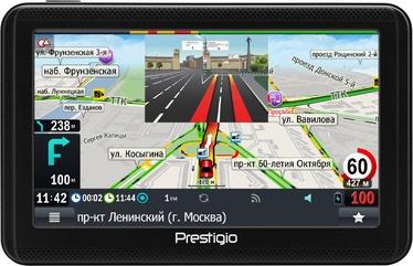 Prestigio GeoVision 5060
