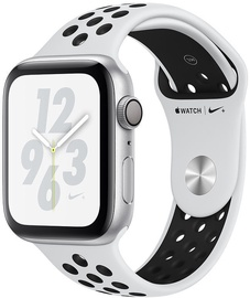 Apple Watch Series 4 40mm Aluminum Silver/Black