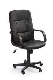 Biuro kėdė Denzel, juoda