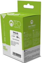 Кассета для принтера TFO Cartridge Epson E-603XLBK 18.2ml Black