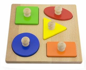 Viga Block Puzzle Shapes 50663