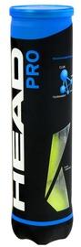 Head Pro Tennis Balls 4pcs