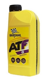 Bardahl ATF 6 Transmission Fluid 1l