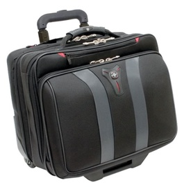 Wenger Notebook Bag 17'' Black