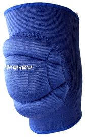 Spokey Secure Knee Pad Blue L