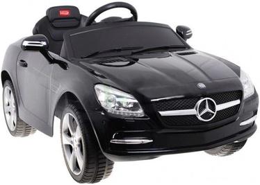 Rastar Mercedes SLK Black