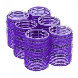 Zenner Hair Roll Set 40mm 6pcs
