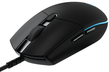 Logitech G Pro Gaming Mouse Black/Blue