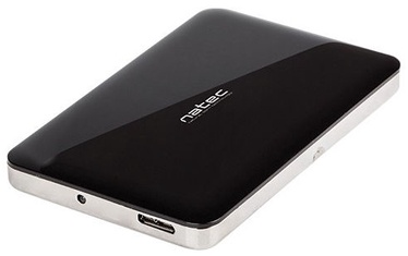 Natec Oyster 2 Enclosure External 2.5'' SATA USB 3.0