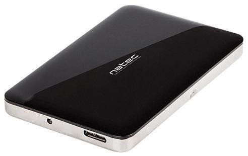 Natec Oyster 2 Enclosure External 2.5'' SATA USB 3.0