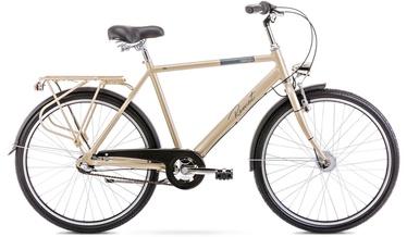 """Велосипед Romet Orion 3S 2126557, золотой, 20"""", 26″"""