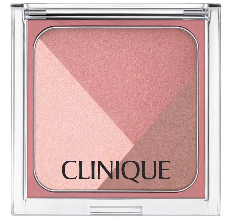Румяна Clinique Sculptionary Cheek Contouring Palette Defining Roses, 9 г