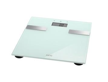 Elektroninės svarstyklės AEG PW 5644 FA, 180 kg