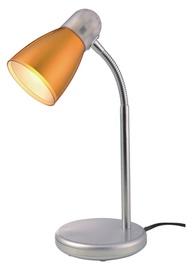 Galda lampa HD2950 11W E14, dzeltena