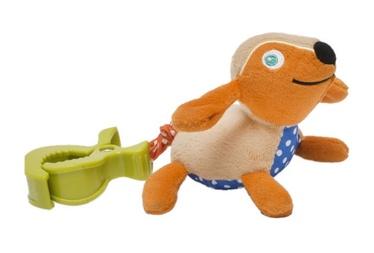 Игрушка для коляски Oops Dog, многоцветный