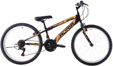 "Capriolo Spam BMX 24"" Orange"