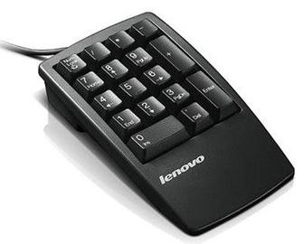 Lenovo ThinkPad Keyboard numeric USB Black
