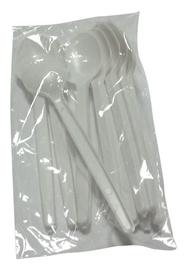 SN Spoon Set 10pcs White