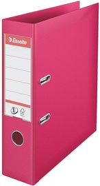 Esselte Folder No1 Power 7,5cm Pink