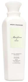 Adolfo Dominguez Agua Fresca De Azahar Body Lotion 500ml