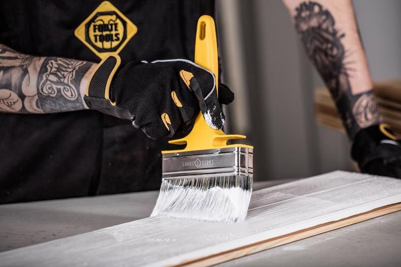 """Кисть Forte Tools Painting Brush 2899 50mm 2"""""""