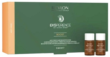 Revlon Eksperience Boost Anti Frizz Booster Dose 12x6ml