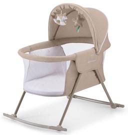 Детская кроватка KinderKraft Lovi Beige