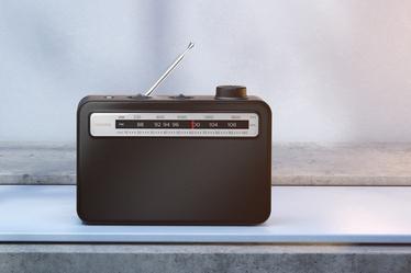 Kaasaskantav raadio Philips