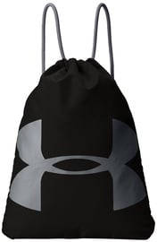 Under Armour Sackpack 1240539-001 Black Unisex