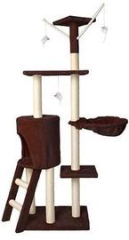 Skrāpis kaķiem Vangaloo Brown, 138 cm