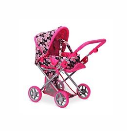 SN Doll Trolley Pink
