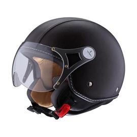 Motociklininko šalmas 5011, L dydis