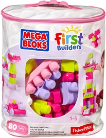 Mega Bloks Big Building Bag DCH62
