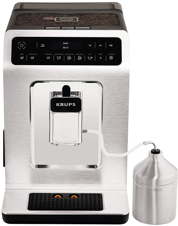 Kavos aparatas Krups Evidence EA891C