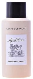 Adolfo Dominguez Agua Fresca 150ml Deodorant Spray