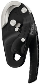 Petzl Descender RIG Black