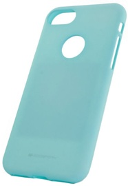 Mercury Soft Surface Matte Back Case For Huawei Mate 10 Lite Mint