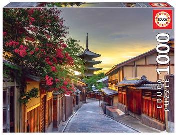 Educa Borras Puzzle Yasaka Pagoda 1000pcs
