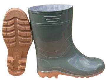 Guminiai batai, trumpi, 44 dydis