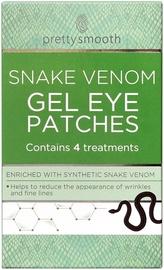 Pretty Smooth Snake Gel Eye Patches 4pcs