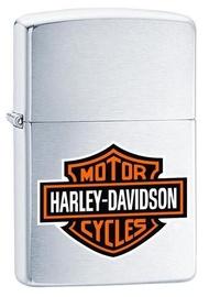 Zippo Lighter 200HD H252
