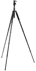 Konig Professional Photo And Video Camera Tripod 170cm Black