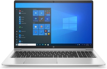 "Nešiojamas kompiuteris HP ProBook 450 G8 Silver 2W1G8EA PL Intel® Core™ i5, 16GB, 15.6"""